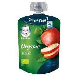 Deserek Jabłko dla niemowląt po 4. miesiącu