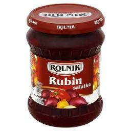 Rubin Sałatka warzywna