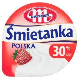Śmietanka Polska 30%