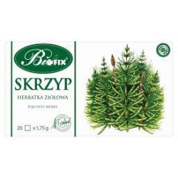 Herbatka ziołowa skrzyp 35 g