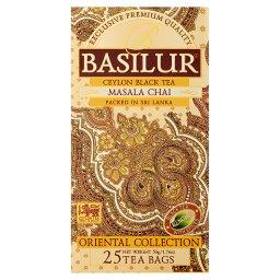 Oriental Collection Masala Chai Herbata czarna 50 g