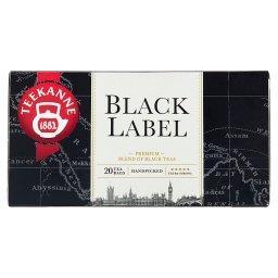 Black Label Herbata czarna 40 g (20 x )