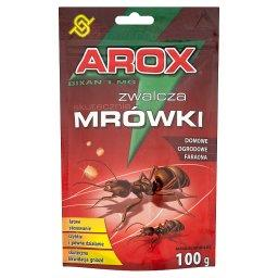 Bixan 1 MG Produkt zwalczający mrówki 100 g