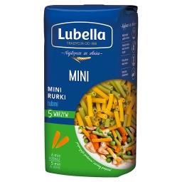 Makaron mini rurki 5 warzyw