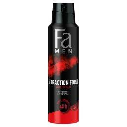 Μen Attraction Force Dezodorant 150 ml