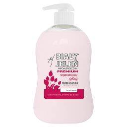 Hipoalergiczne mydło w płynie premium regenerujący g...
