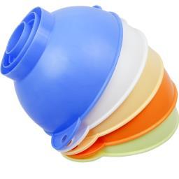 Lejek do napełniania słoików i balonów FI 160