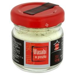 Wasabi w proszku