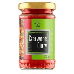 Pasta czerwone curry 113 g