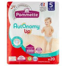 Autonomy Up Pieluchomajtki dla dzieci rozmiar 5 12-1...
