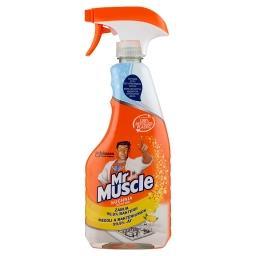 Citrus Płyn do czyszczenia i dezynfekcji kuchni