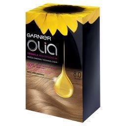 Olia Farba do włosów 8.0 Blond