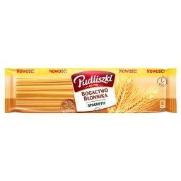 Bogactwo Błonnika Makaron spaghetti