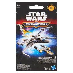 Star Wars Micromachines Pojazd zabawka