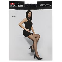 Rajstopy Afrodyta rozmiar 2 czarne