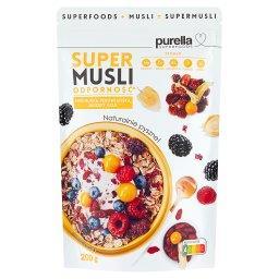 Superfoods Supermusli odporność 200 g