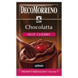 La Festa Chocolatta Hot Cherry Napój instant o smaku czekoladowo-wiśniowym