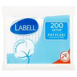 Patyczki higieniczne 200 sztuk