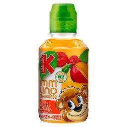 Immuno Odporność Sok mango pomarańcza acerola