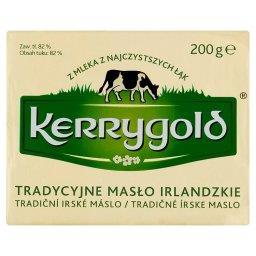 Tradycyjne masło irlandzkie