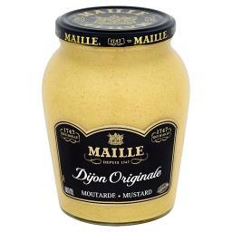 Oryginalna musztarda Dijon
