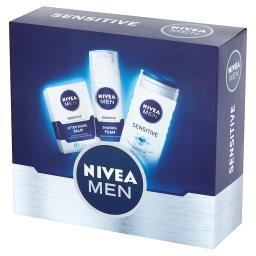 MEN Sensitive Zestaw kosmetyków