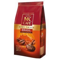 Kawy Świata Brasil Kawa ziarnista