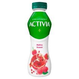 Activia Jogurt malina granat