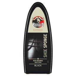 Express Black Gąbka do pielęgnacji obuwia