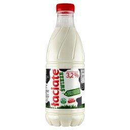 Mleko świeże 3,2 % 1 l