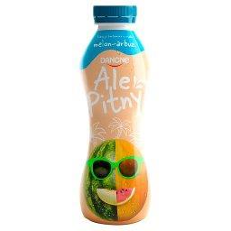 Ale Pitny Napój jogurtowy melon-arbuz