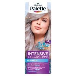 Intensive Color Creme Farba do włosów chłodny srebrny blond 10-19