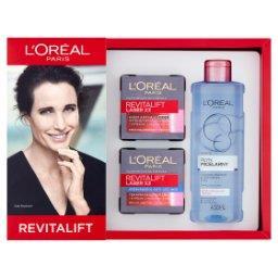 Revitalift Zestaw kosmetyków