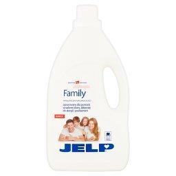 Family Hipoalergiczny płyn zmiękczający 2 l (25 prań...
