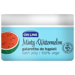 OL GALARETKA DO KĄPIELI minty watermelon 230 ml