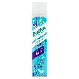 Fresh Suchy szampon do włosów