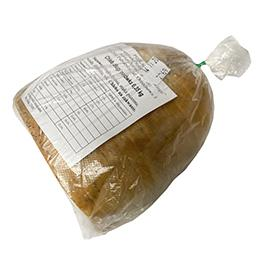 Chleb długi wiejski połówka 350g