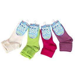 Skarpety dziecięce frotte 30-32 mix kolorów