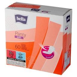 Panty Soft Wkładki higieniczne 60 sztuk