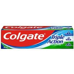 Triple Action Original Mint Pasta do zębów 100 ml