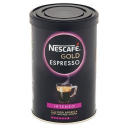 Gold Espresso Intenso Kawa rozpuszczalna