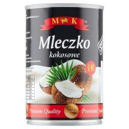 Mleczko kokosowe 17-19%