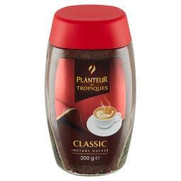 Classic Kawa rozpuszczalna granulowana