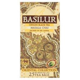 Oriental Collection Masala Chai Herbata czarna 50 g