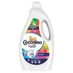 Care Żel do prania kolorowych tkanin  (60 prań)