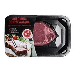 Stek z polędwicy wołowej
