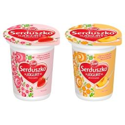 Serduszko Jogurt
