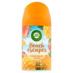 Beach Escapes Wkład do automatycznego odświeżacza po...