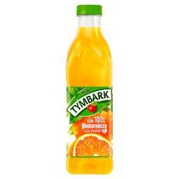 Sok 100% pomarańcza