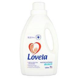 Hipoalergiczne mleczko do prania do bieli 1,504 l (1...
